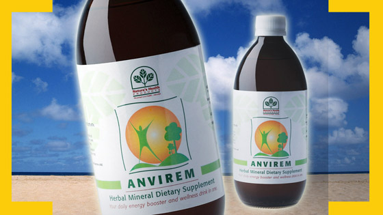 Anviverm Featured
